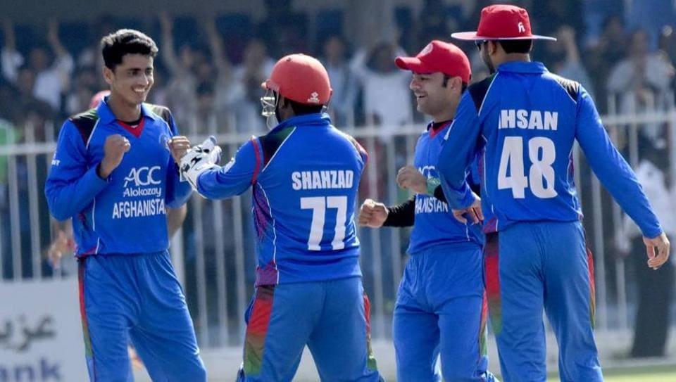 Afghanistan vs Zimbabwe, 5th ODI, Sharjah, full cricket score: AFG win series 4-1