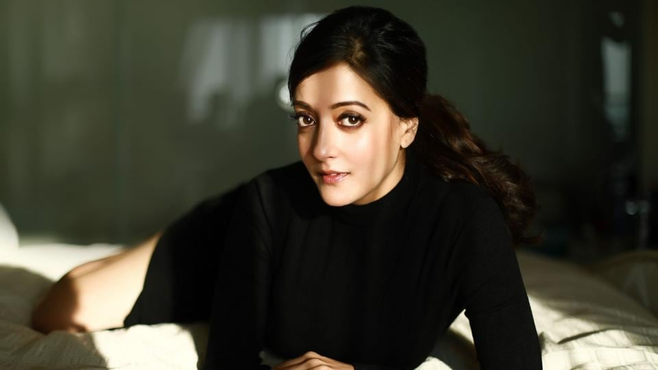 Actor Raima Sen's Hindi film Vodka Diaries released in January,  this year.