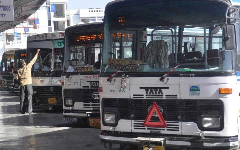 Uttarakhand news,Electric-run buses,Faster Adoption and Manufacturing of (Hybrid &) Electric Vehicles