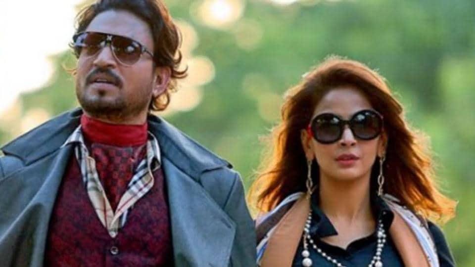Hindi Medium 2,Irrfan Khan,Saba Qamar