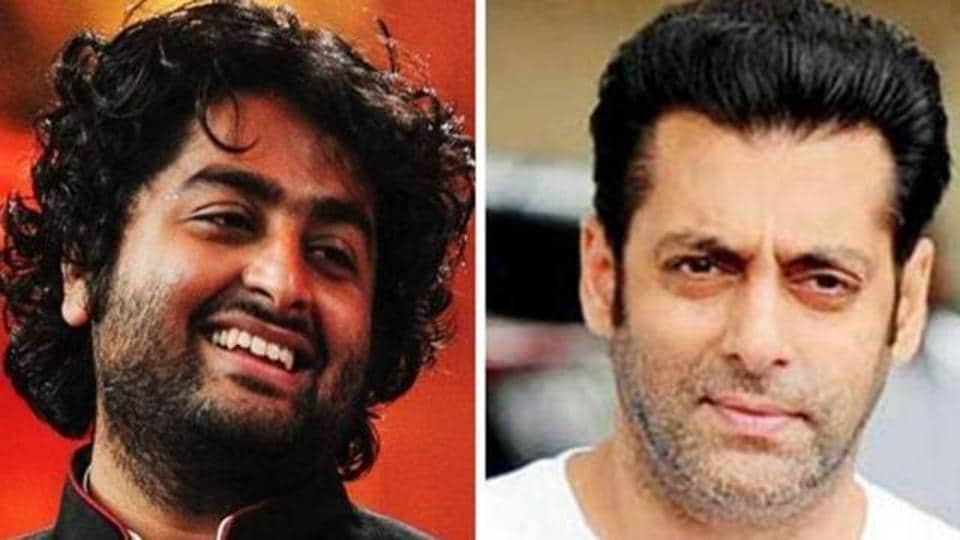 Salman Khan vs Arijit Singh 2.0: The actor wants singer's song removed from Welcome To New York?