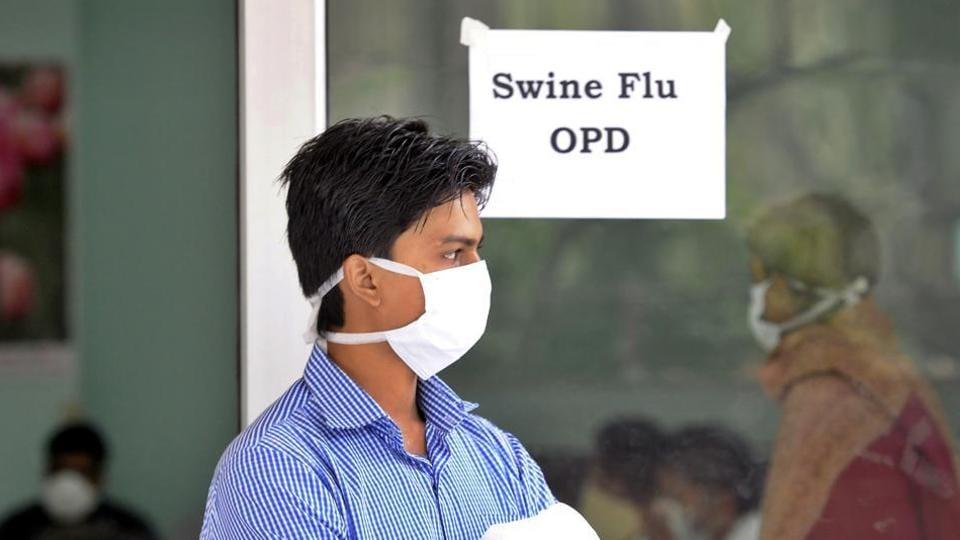 H1N1,swine flu,respiratory infection