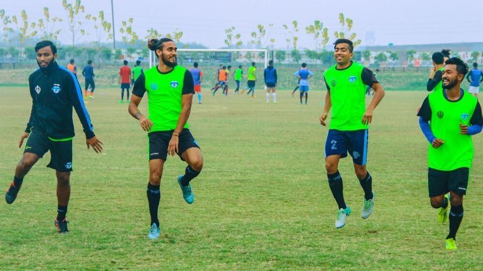 I-League,Minerva Punjab FC,Gokulam Kerala FC