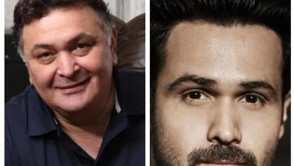 Emraan Hashmi and Rishi Kapoor first time together for a thriller film