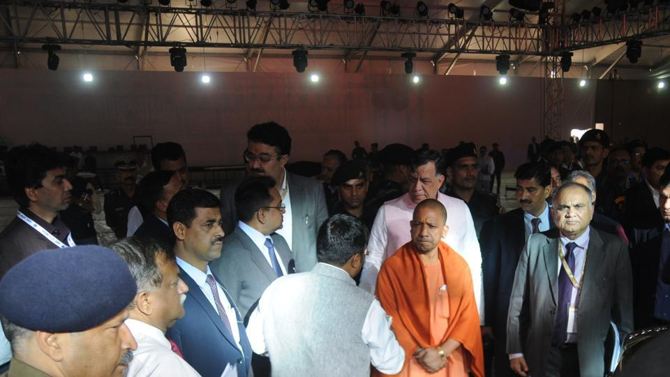 Yogi said the transformation that the state had witnessed during the last 10 months had sent positive signals to the investors in and outside the country.