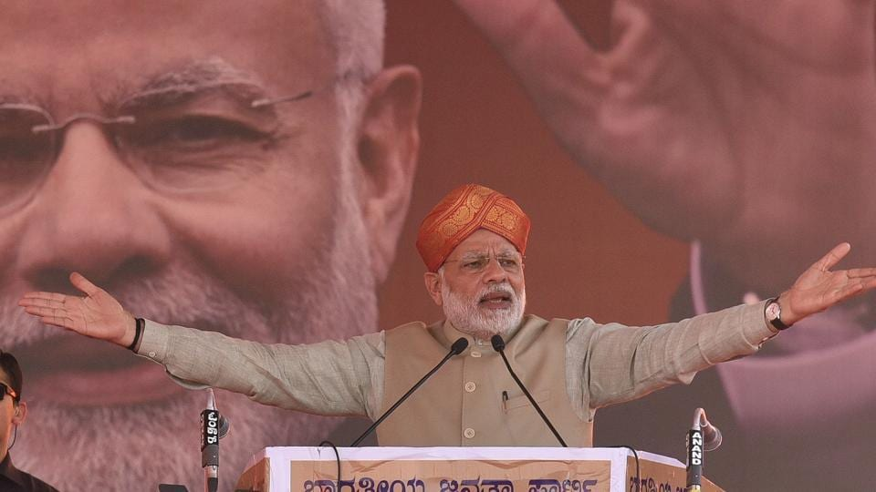 Changing with time is our society's strength, says PM Narendra Modi