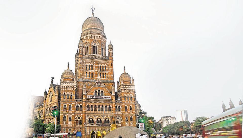 BMC,Mumbai civic body,black spots