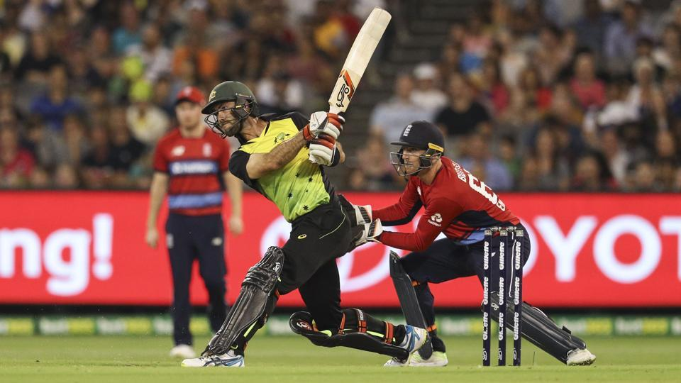 Ashton Agar,New Zealand vs Australia,Twenty20