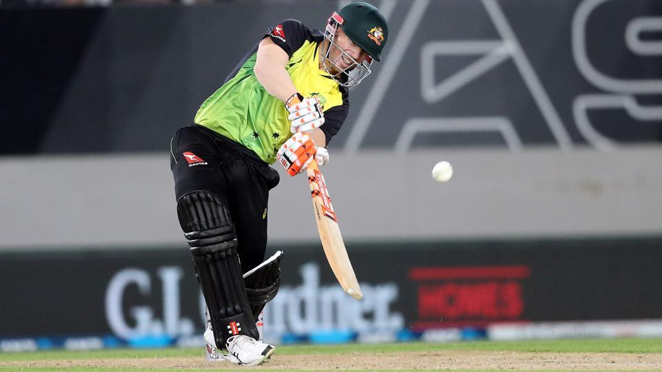 David Warner-led Australia have made it to the final of the tri-series which will be played against New Zealand on February 21.