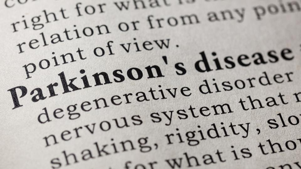 Parkinson's disease,Calcium intake,University of Cambridge research
