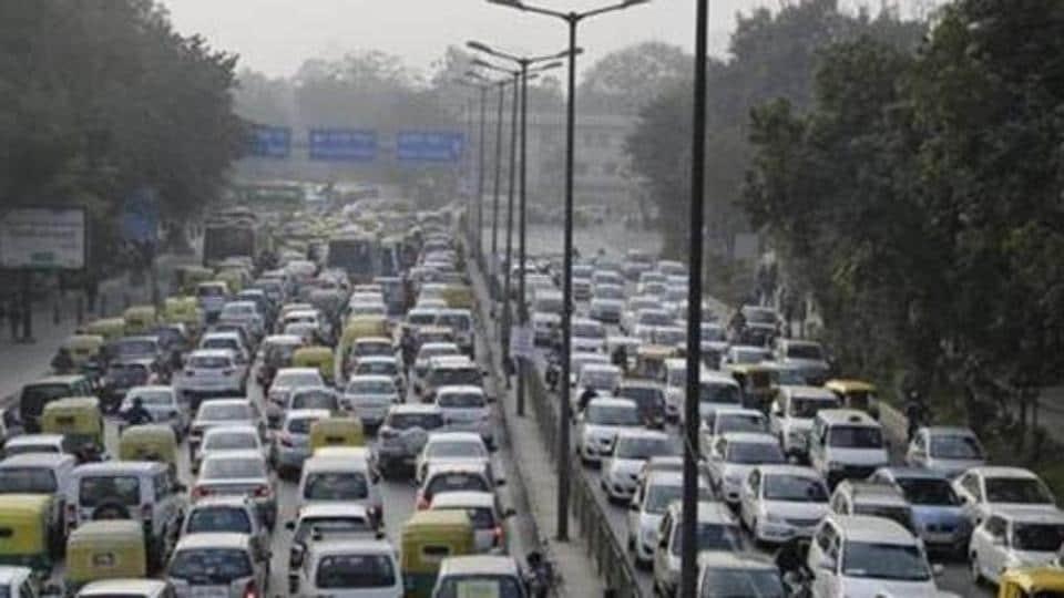 delhi,delhi news,car registration