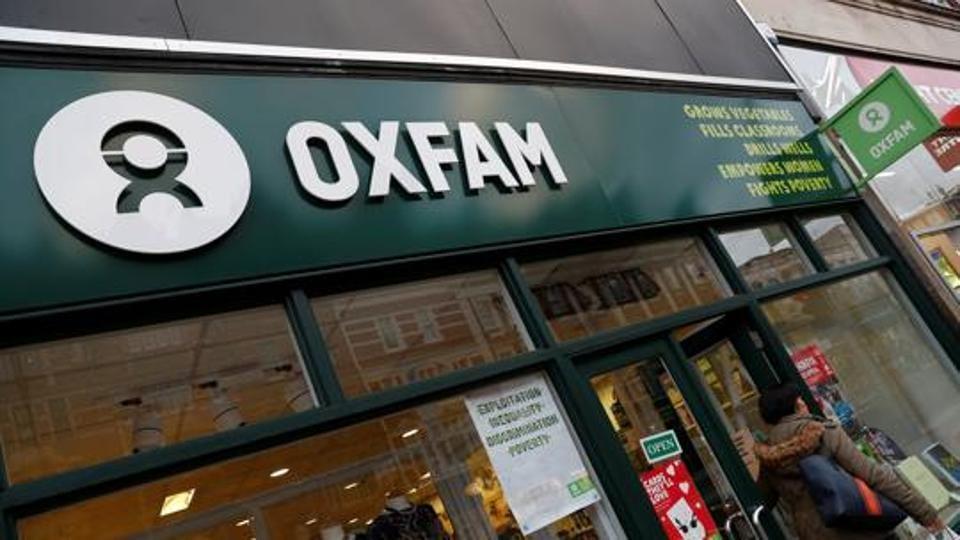 Oxfam,Haiti Earthquake,Van Hauwermeiren