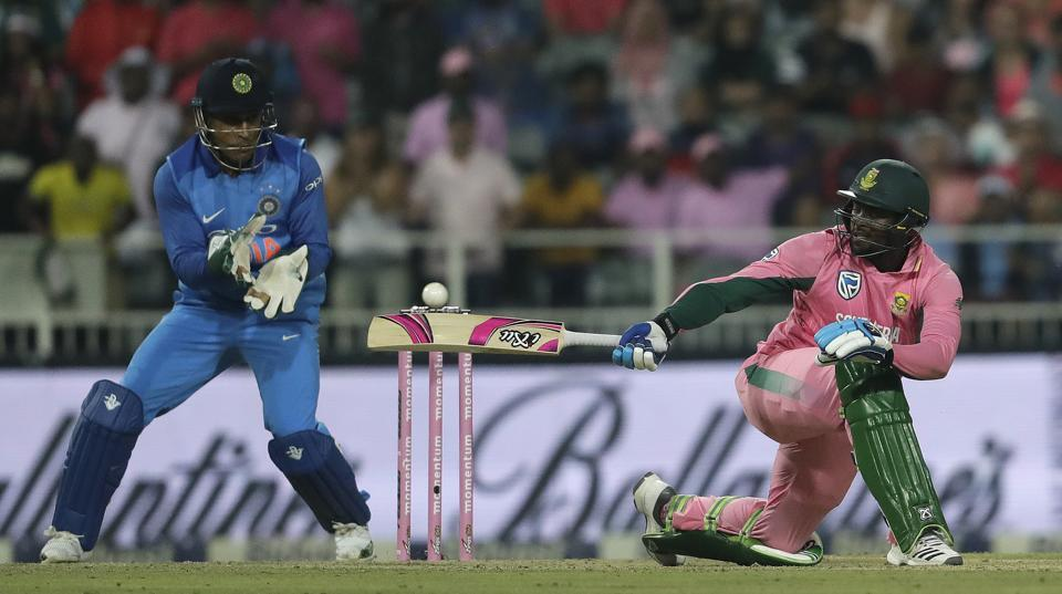 MS Dhoni,Kumar Sangakkara,India vs South Africa