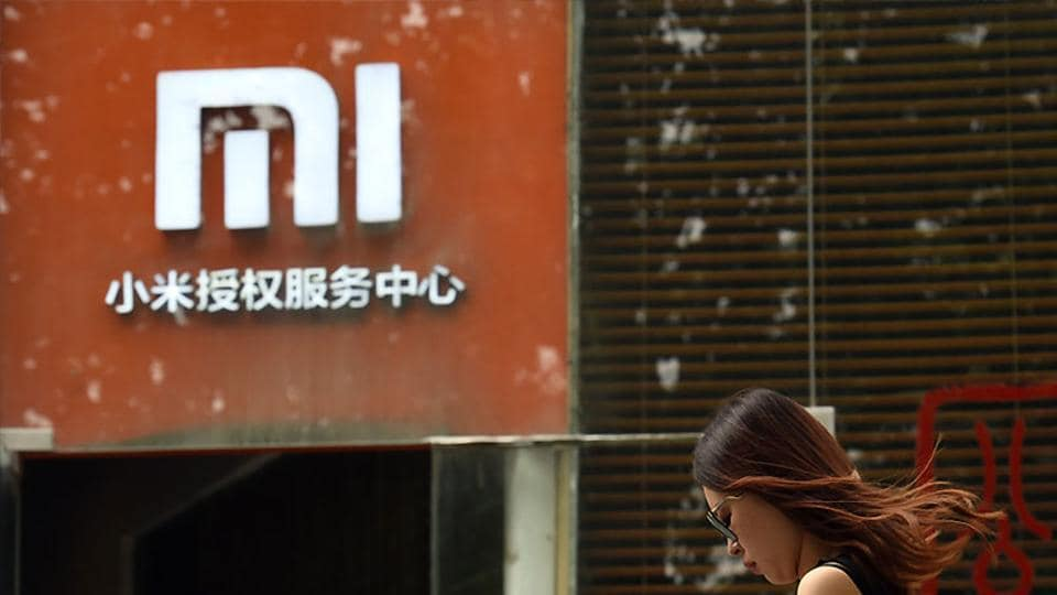 Xiaomi's growing presence is posing a threat to Samsung's long reign in the country