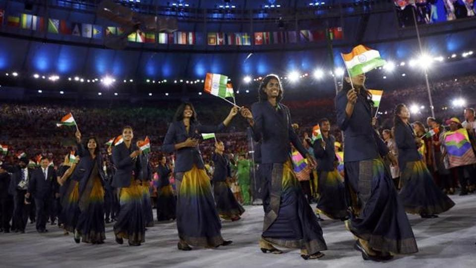 Commonwealth Games,2018 Commonwealth Games,Indian Olympic Association