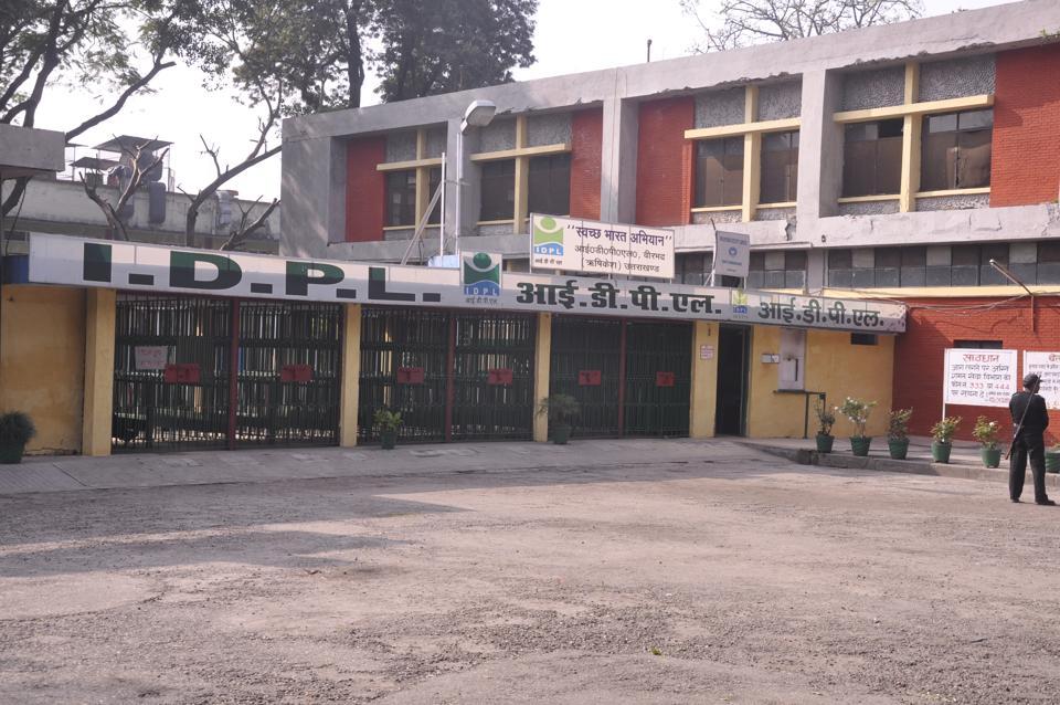 Uttarakhand news,Indian Drugs and Pharmaceutical Limited,sick pharma unit