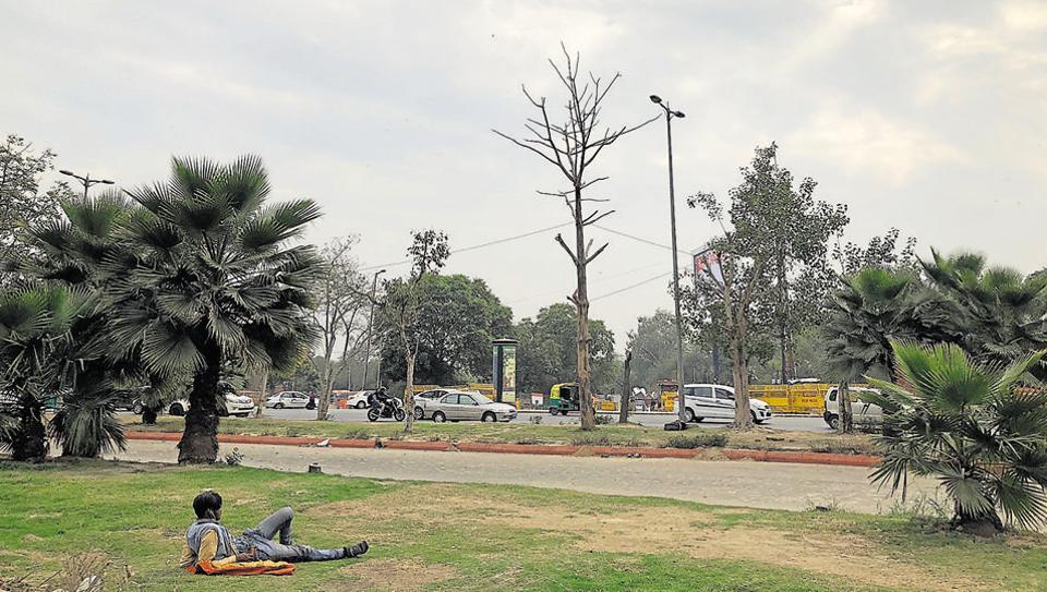 Delhiwale,Dilliwale,Delhi parks