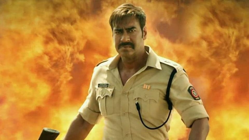 Singham has inspired an animation series.