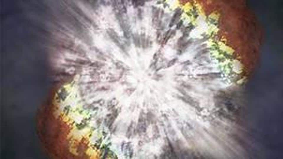 supernova,cosmic explosion,universe