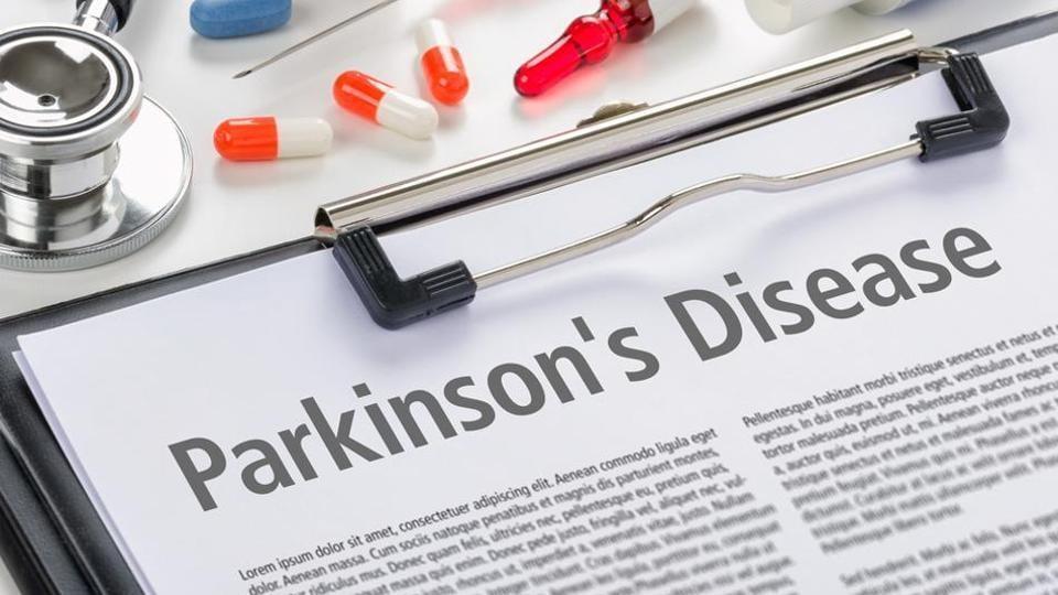 Parkinson's,Parkinson's disease,Calcium