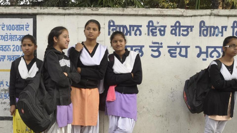 There are 201 examination centres in the district for the Class 12 board exams this year. Several schools have written to the board to set up centres close by, but this has not happened.