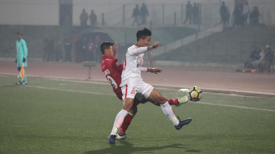 Second division to be conducted in two phases