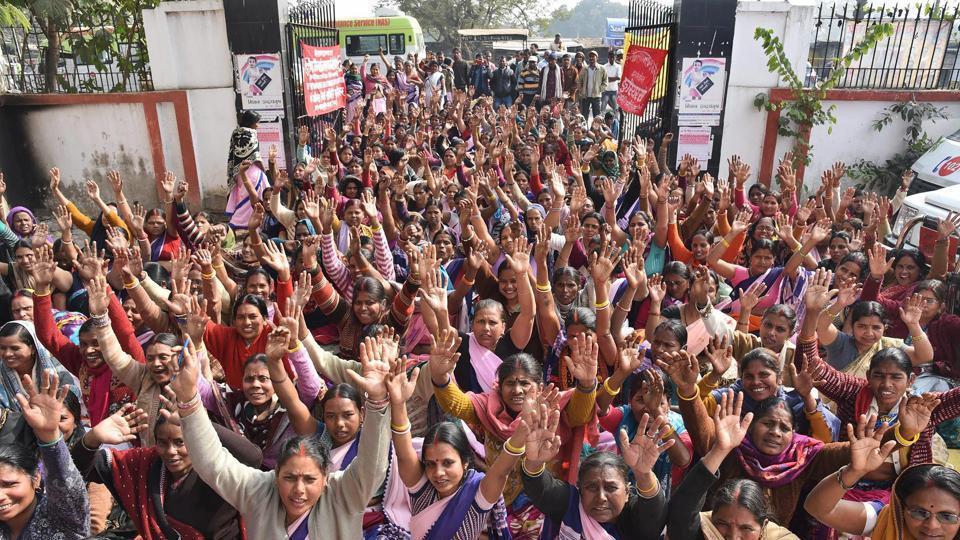 Mumbai,employment,women empowerment