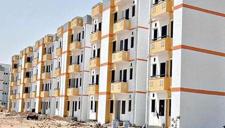 Pradhan Mantri Awas Yojana,Cabinet,Urban housing scheme
