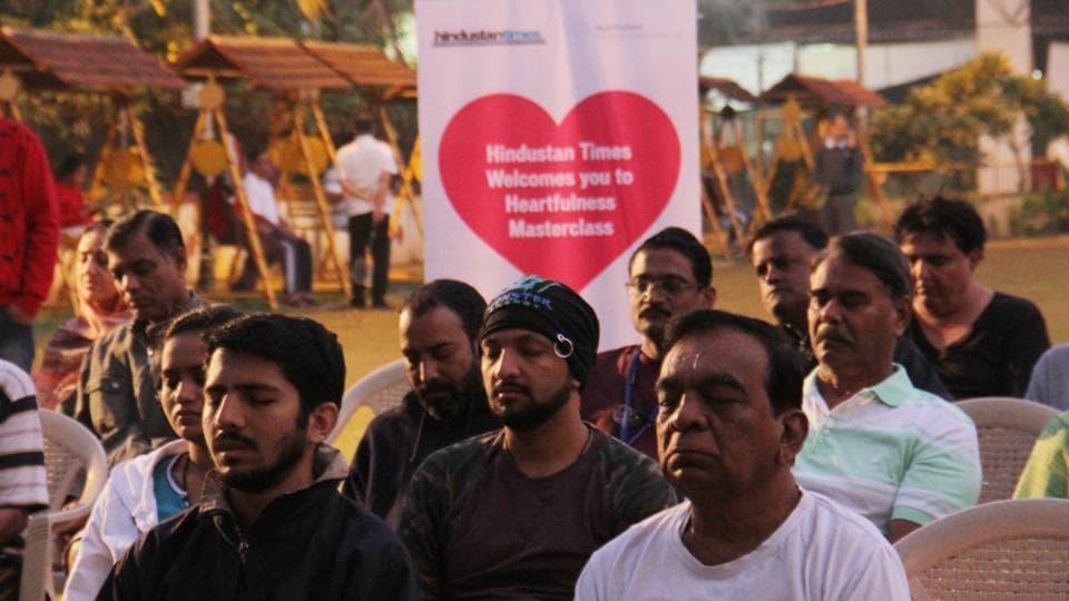 Pune,HT Heartfulness Meditation Masterclass,Participate