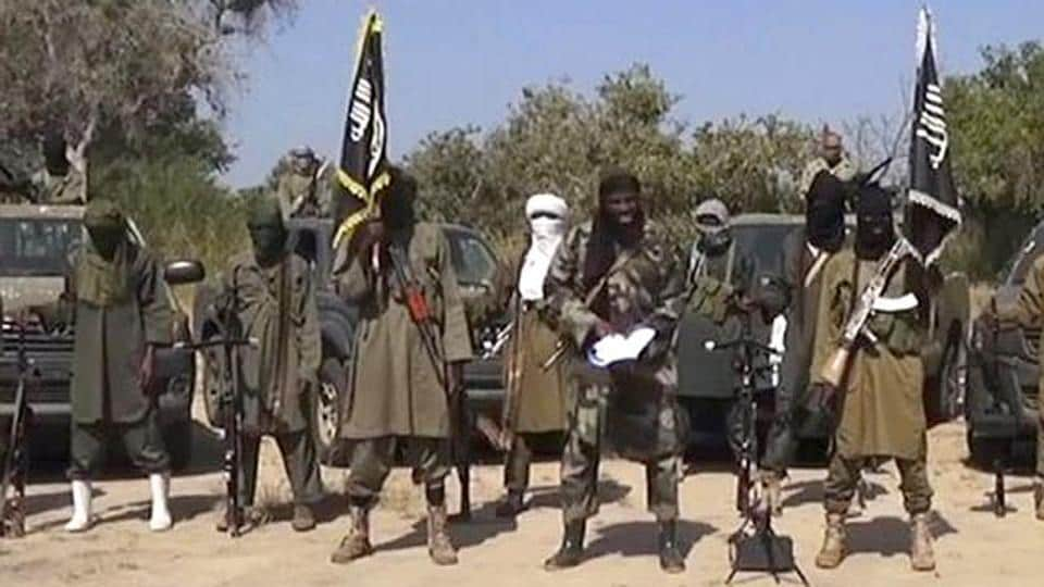 Nigeria convicts 205 Boko Haram suspects in mass trials