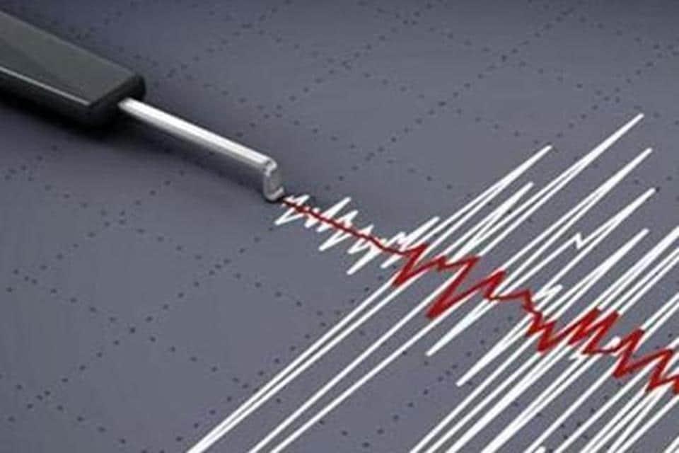 A magnitude 5.3 earthquake hit western Iran.