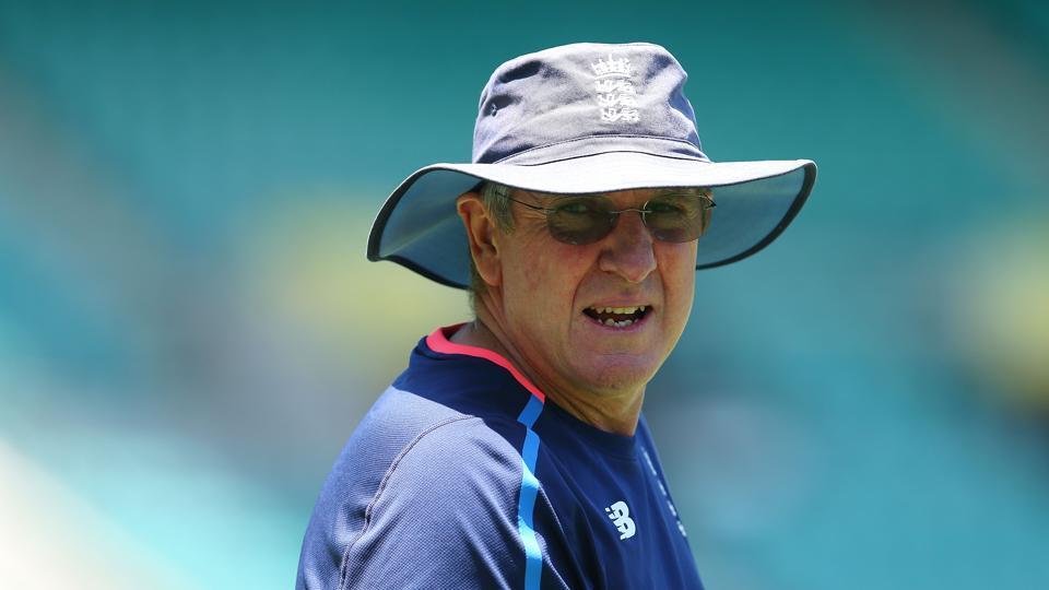 Trevor Bayliss,England cricket team,Eoin Morgan
