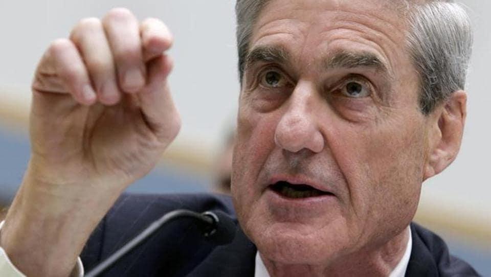 US Russia meddling probe,Robert Mueller,Alex Van Der Zwan