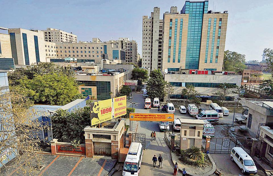 At present, the Noida authority mops up only ₹50 crore in annual revenue from 70,000 water connections, said officials. It spends significantly more, ₹150 crore to be precise, on maintenance of its water supply services.