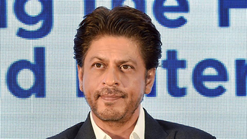 Shah Rukh Khan makes a mark at Magnetic Maharashtra summit in Mumbai