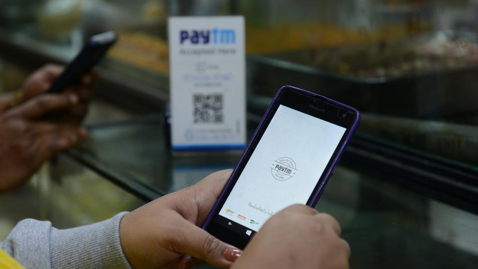 Wondering why your wallet recharge turned into Paytm Gift vouchers?