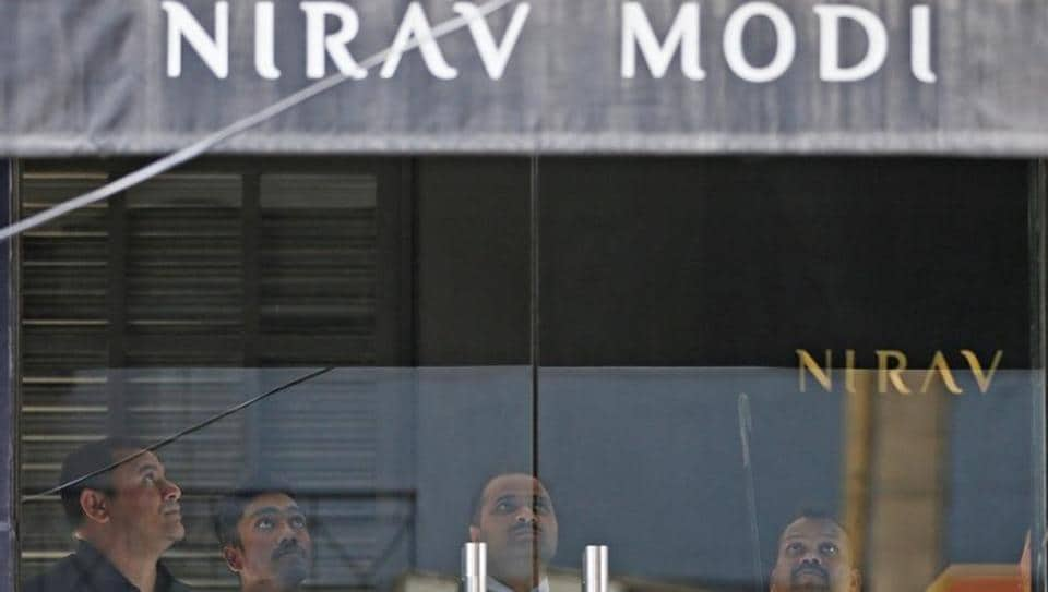 Nirav Modi,PNB Fraud case,Punjab National Bank