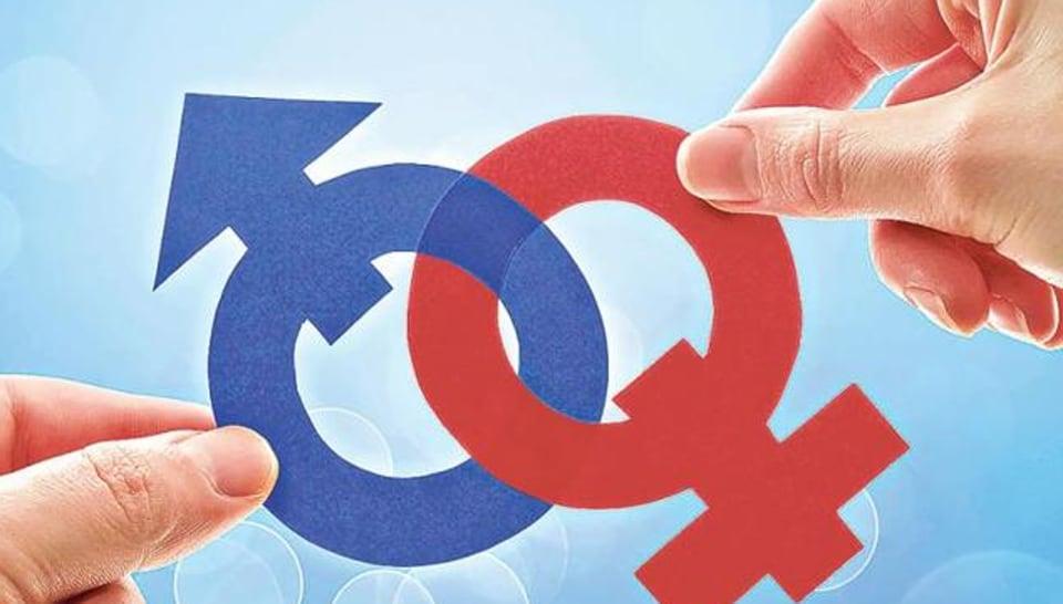 sex ratio,Haryana sex ratio,Niti Aayog
