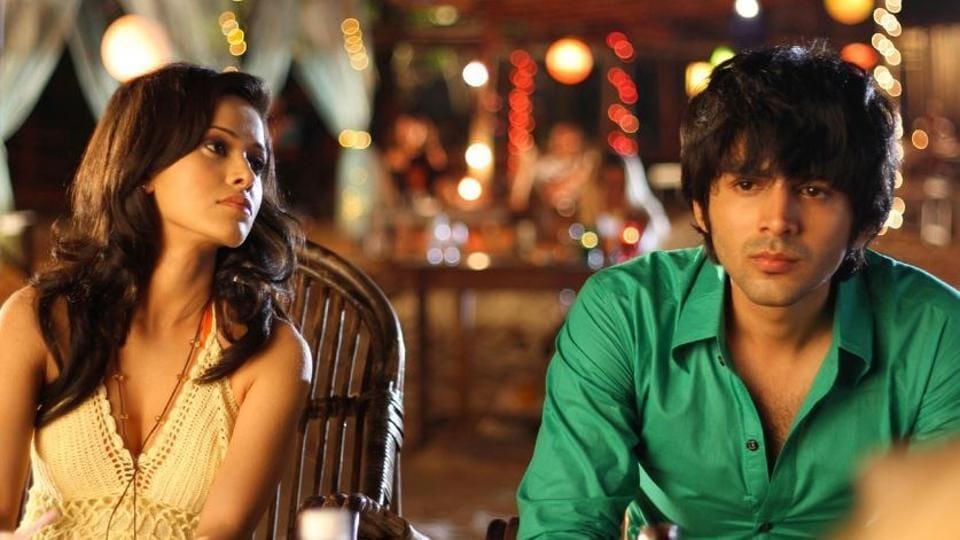 Pyaar Ka Punchnama released in 2011.