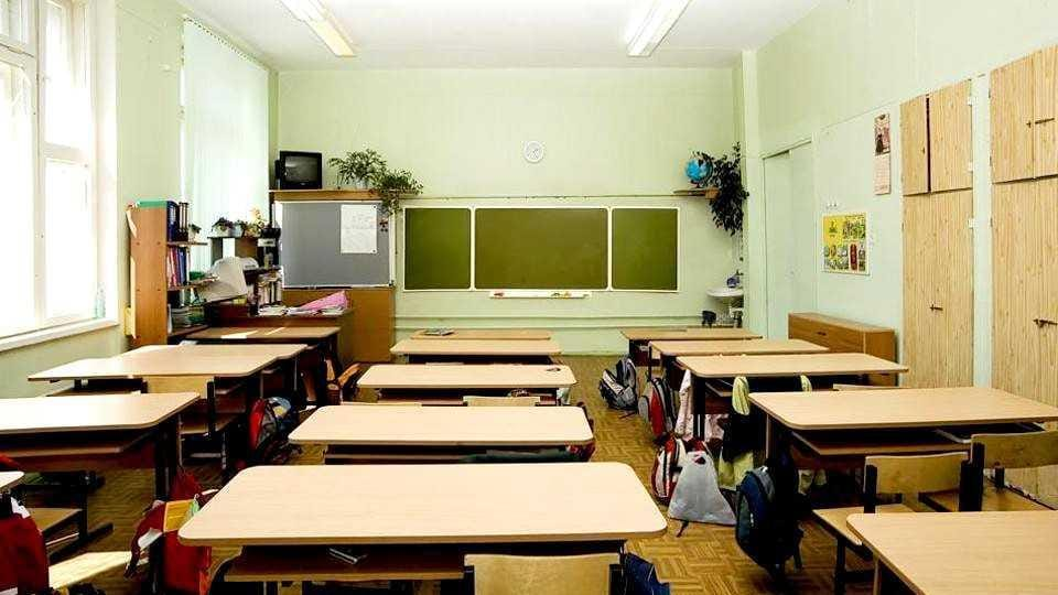 Gurgaon school,Gurgaon news,Gurgaon teacher threatened