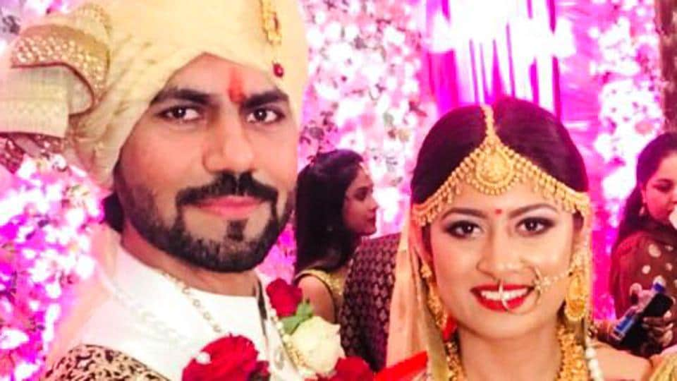 Gaurav Chopra on his secret wedding to Hitisha Cheranda: I wasn't hiding her, I was protecting her