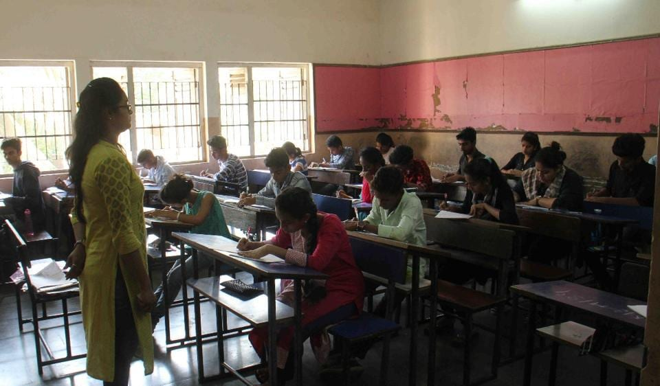 14 lakh students to take HSC exam from February 21 in Maharashtra