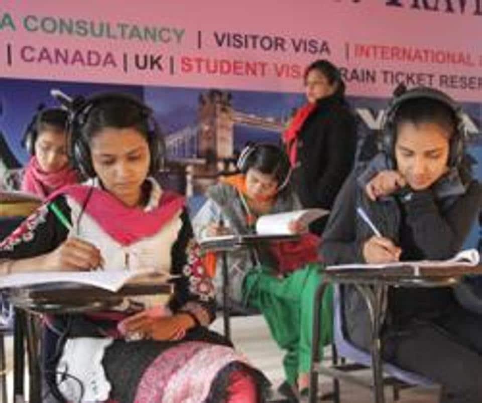 International Mother Language Day :'We love Punjabi, but English can