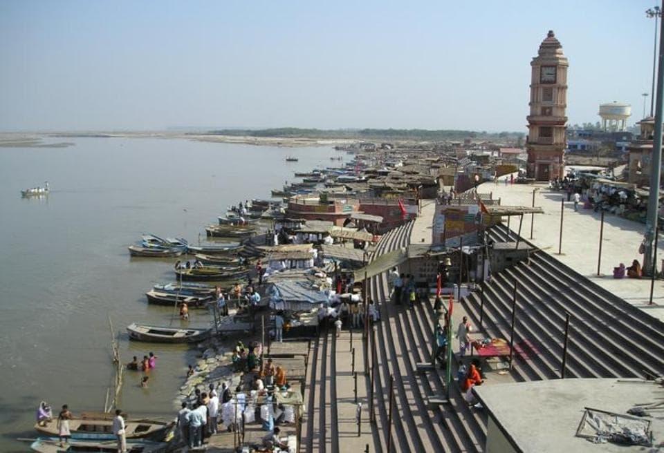 Kashi Hotels Uttar Pradesh S Tourism Department