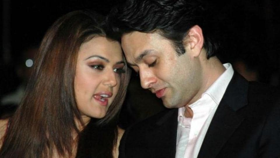 Ness Wadia, accused of molestation, granted bail