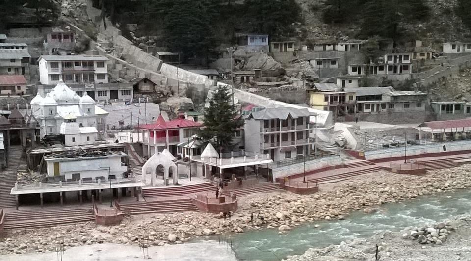 Uttarakhand news,Swachh Iconic Place,Gangotri