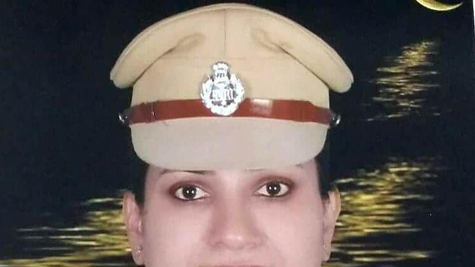 Mumbai,Aswini Bidre,missing cop