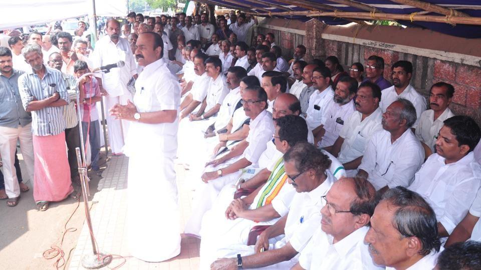 Congress,Congress-led UDF,Kannur