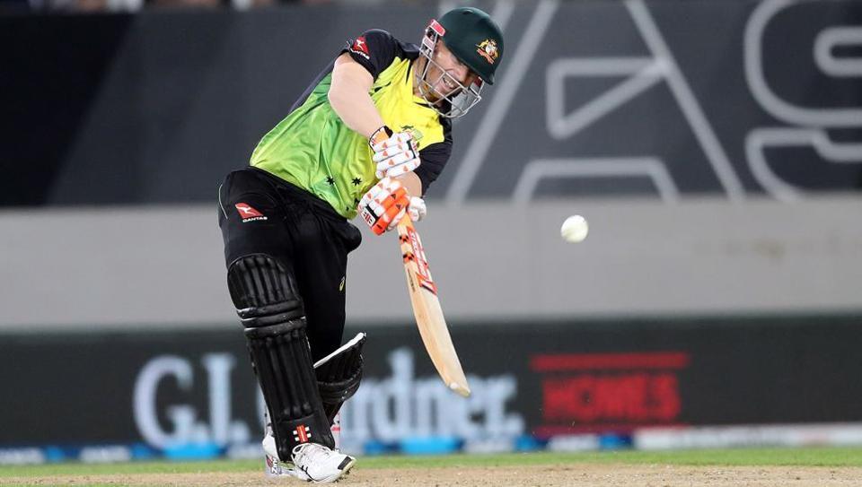 Live cricket score,New Zealand vs Australia,T20 tri-series final