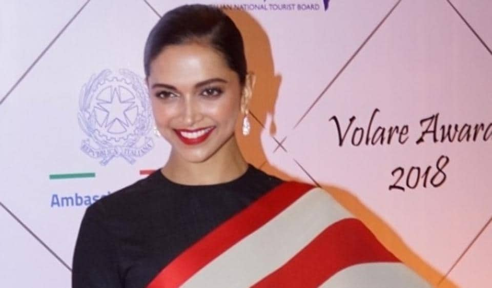 Much before acting, Deepika Padukone tried her hand at poetry.